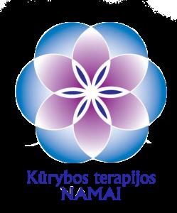 logotipas spalv.